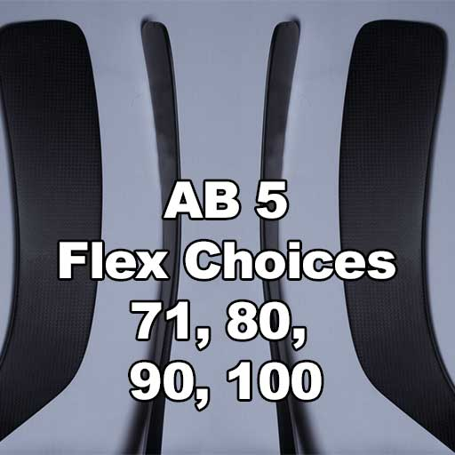 ab5 stick flexes 1