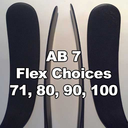AB7 stick blade