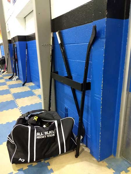 abhs stick bag