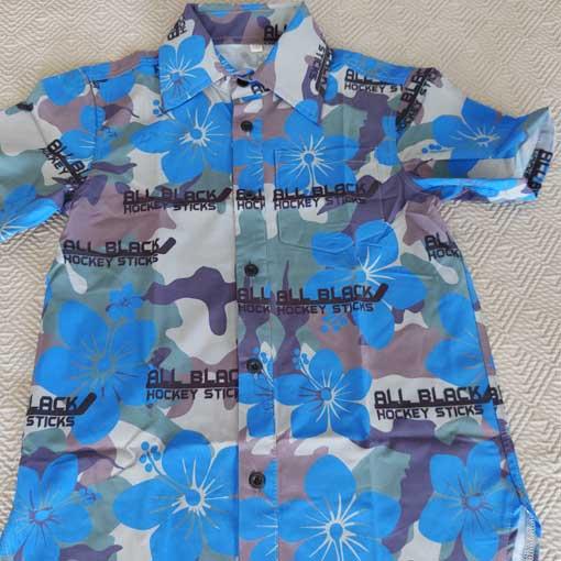 blue hawiian