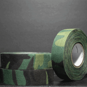 camo hockey tape