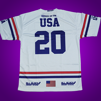 giveaway jersey t back ready