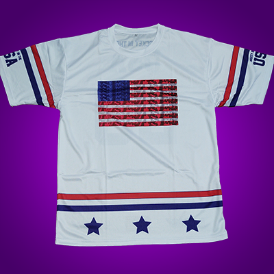 giveaway jersey t front ready