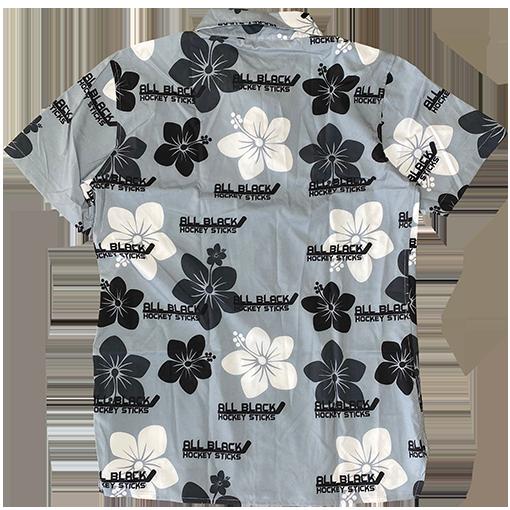 hawaiian flower gray back 510x510 1