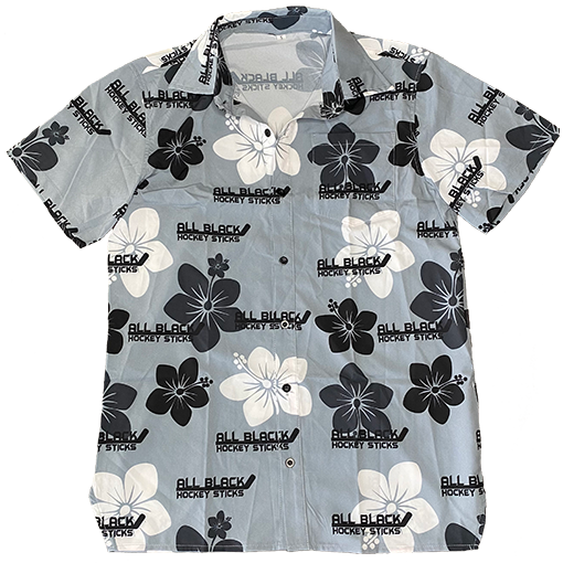 hawaiian flower gray front 510x510 1